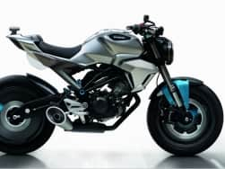Honda 150SS Racer production version revealed; Might launch in India soon
