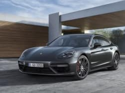 Next-Gen Porsche Panamera Turbo expected to launch on22nd Marchin India