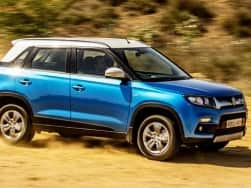 Maruti Suzuki Vitara Brezza Petrol: Launch date, price in India, mileage, images & specs