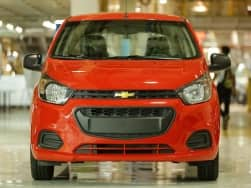 General Motors to cease domestic sales in India by this year's end