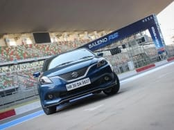 Maruti Baleno RS pleases customers; 800-1000 units selling per month