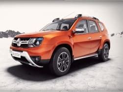 GST Effect: Renault Duster, KWID & Lodgy prices reduced by up to INR 1 lakh