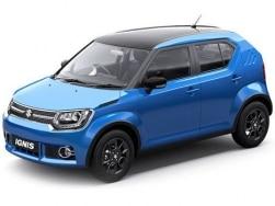 Maruti Suzuki Ignis Delta variant in high demand; comprises of 50 percent of total bookings
