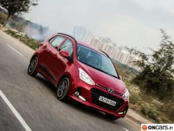 Hyundai Grand i10 Facelift Review: The all rounder