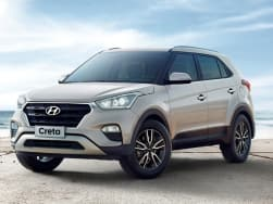 Hyundai Creta Facelift 2018: Launch date in India, price, specifications & interior – All you need to know