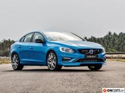 Volvo S60 Polestar – First Drive Report