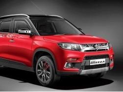 Maruti Vitara Brezza sells more than 1 lakh units in India