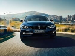 BMW launches the 330i Sportline in India at INR 42.4 lakh