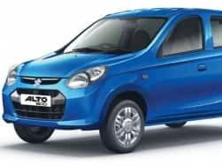 Maruti Alto continues with its dominance: Best seller for the 13th consecutive Year
