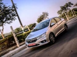 4th Generation Honda City clocks 2.5 lakh sales units in India till date