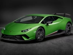 Lamborghini Huracan Price In India Lamborghini Huracan Reviews