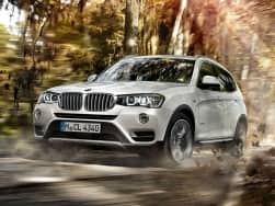 BMW X3 3.0 litre diesel variant discontinued in India