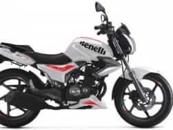 Video : Benelli TNT 150 might be launched in India this year, Video teaser released