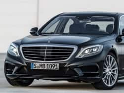 Now India bound Mercedes S-Class to come with Autonomous technology