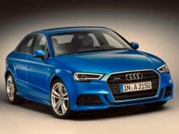 Audi A3 Facelift launching in India on 6th April 2017