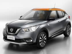 Nissan Kicks SUV to be based on modified Renault Duster (M0) platform
