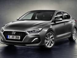 Hyundai i30 Fastback makes it's world premier; India launch could be on the cards