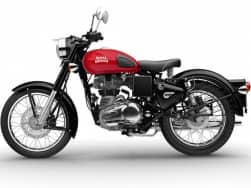 GST effect on bikes: Royal Enfield Classic 350, Bullet 350, Thunderbird 350 India price slashed