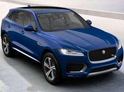2017 World Car Awards: Jaguar F-Pace wins the title