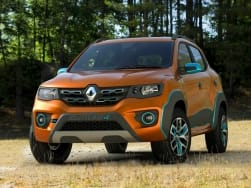 Renault Kwid Climber launched in India at a price of INR 4.30 lakh
