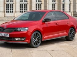 Skoda Rapid Monte Carlo India Launch Price is INR 10.75 Lakh; Bookings Open