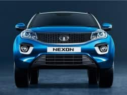 Tata Nexon India website goes live ahead of it's official launch; AMT variant under development