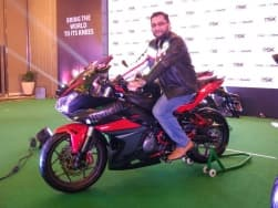 LIVE DSK Benelli 302R India launch updates: Priced at INR 3.48 lakh