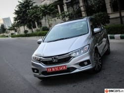 New City 2017 takes Honda Car India to a 9.4 percent increase in its domestic sales for the month of February 2017.