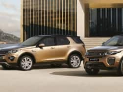 Land Rover Discovery Sport and Range Rover Evoque prices reduced by upto 6 lakh