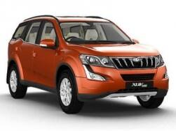 Mahindra XUV500 facelift to be more powerful!