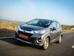 Honda WR-V becomes bestseller for Honda Car India; leaves City and Amaze behind