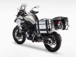 Benelli TRK 502 India launch details revealed; Price in India, features, mileage & specifications