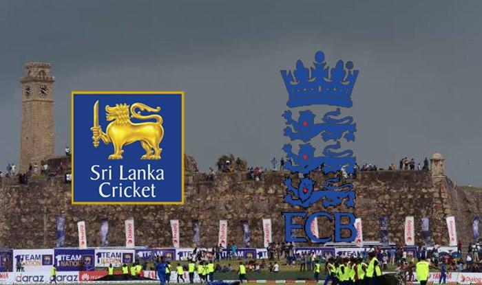 England in Sri Lanka,  2021
