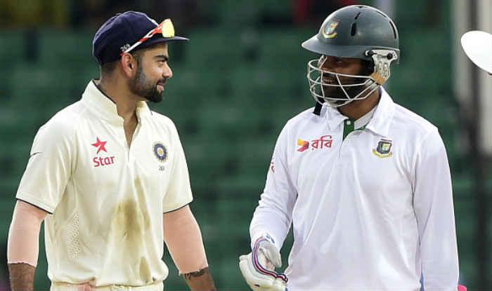 India vs Bangladesh, 2017