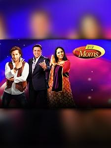 Dance India Dance Supermoms Season 2