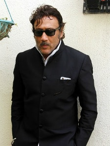jackie shroff and family