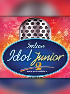Indian Idol Junior 2