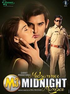 M3 Midsummer Midnight Mumbai: