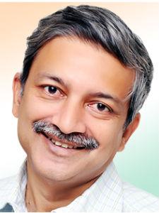 Mayank Gandhi