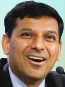 Raghuram Govind Rajan
