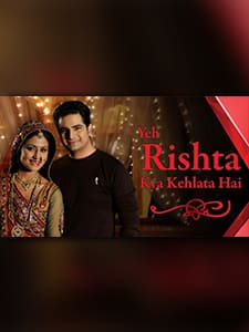 Yeh Rishta Kya Kehlata Hai : Latest News, Videos and Photos on Yeh