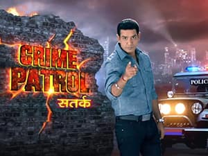 Crime Patrol : Latest News, Videos and Photos on Crime