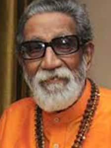 Bal Keshav Thackeray