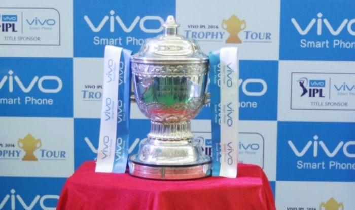 Indian Premier League 2016