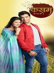 Kasam Tere Pyaar Ki : Latest News, Videos and Photos on Kasam Tere