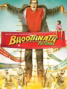 Bhootnath Returns