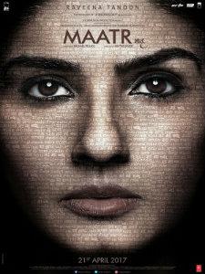 Maatr: The Mother