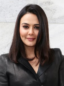 Preity zinta actress