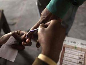 Bihar Assembly Election 2015