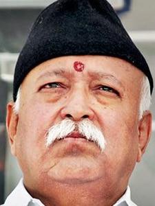 Mohan Madhukar Bhagawat